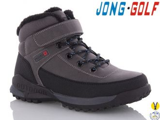 Boots for boys: C40057, sizes 32-37 (C) | Jong•Golf