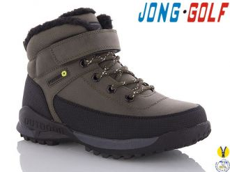 Boots for boys: C40057, sizes 32-37 (C) | Jong•Golf | Color -5