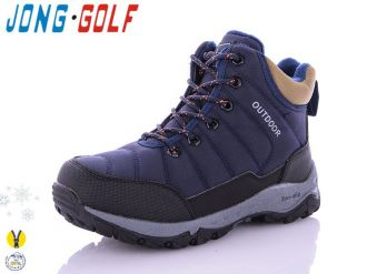 Thermo shoes for boys: D40027, sizes 36-41 (D) | Jong•Golf | Color -1