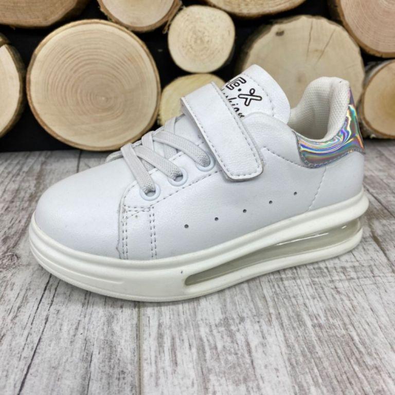Sneakers for boys & girls: B10123, sizes 26-30 (B) | Jong•Golf