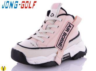 Ботинки для мальчиков и девочек: B30140, размеры 26-30 (B) | Jong•Golf