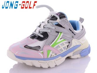 Кроссовки для мальчиков и девочек: C10122, размеры 31-37 (C) | Jong•Golf, Цвет -8