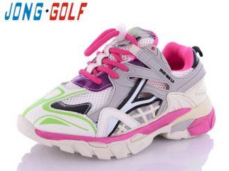 Кроссовки для мальчиков и девочек: C10122, размеры 31-37 (C) | Jong•Golf, Цвет -11