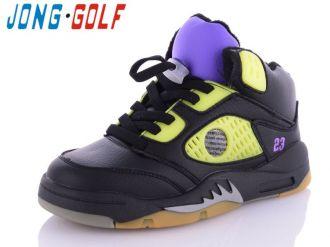 Кроссовки для мальчиков и девочек: C30129, размеры 31-37 (C) | Jong•Golf, Цвет -0