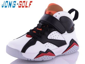 Кроссовки для мальчиков и девочек: C30146, размеры 31-37 (C) | Jong•Golf, Цвет -0