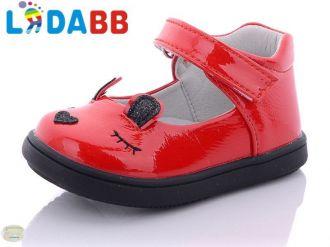 Туфли для девочек: A1012, размеры 20-25 (A) | LadaBB | Цвет -13
