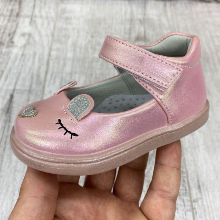 Туфлі для дівчаток: A1012, розміри 20-25 (A) | LadaBB