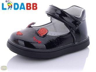 Туфли для девочек: A1012, размеры 20-25 (A) | LadaBB | Цвет -0