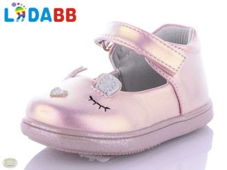 Shoes for girls: A1012, sizes 20-25 (A) | LadaBB