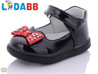 Туфли для девочек: A10146, размеры 20-25 (A) | LadaBB