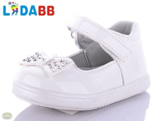 Shoes for girls: A10146, sizes 20-25 (A) | LadaBB