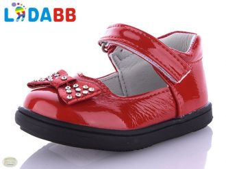 Shoes for girls: A10146, sizes 20-25 (A) | LadaBB | Color -13