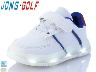 Sneakers for boys & girls: A10126, sizes 21-26 (A) | Jong•Golf