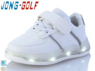 Кроссовки для мальчиков и девочек: A10126, размеры 21-26 (A) | Jong•Golf