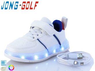 Кроссовки для мальчиков и девочек: B10127, размеры 26-31 (B) | Jong•Golf