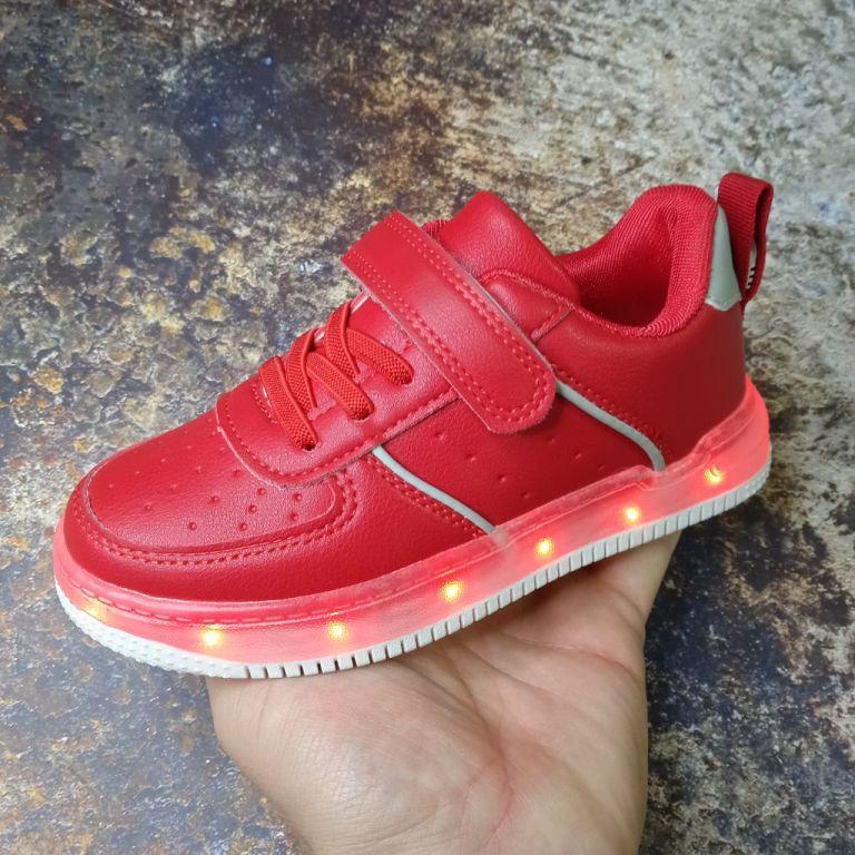 Кроссовки для мальчиков и девочек: C10128, размеры 31-36 (C) | Jong•Golf