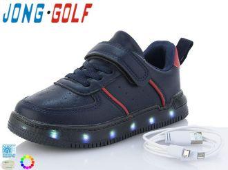Кроссовки для мальчиков и девочек: C10128, размеры 31-36 (C) | Jong•Golf | Цвет -1