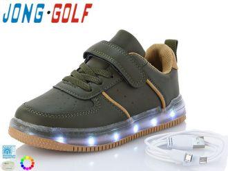 Кроссовки для мальчиков и девочек: C10128, размеры 31-36 (C) | Jong•Golf | Цвет -5