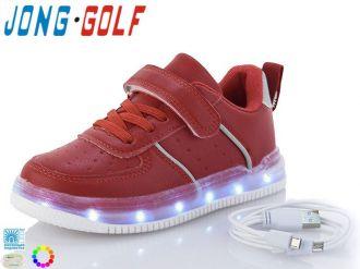 Кроссовки для мальчиков и девочек: C10128, размеры 31-36 (C) | Jong•Golf | Цвет -13
