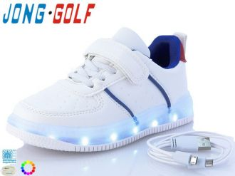 Кроссовки для мальчиков и девочек: C10128, размеры 31-36 (C) | Jong•Golf | Цвет -27