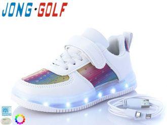 Кроссовки для мальчиков и девочек: C10128, размеры 31-36 (C) | Jong•Golf | Цвет -28