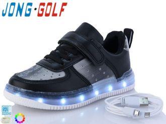 Кроссовки для мальчиков и девочек: C10128, размеры 31-36 (C) | Jong•Golf | Цвет -0
