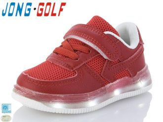 Sneakers for boys & girls: A10129, sizes 21-26 (A) | Jong•Golf