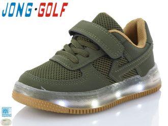 Кроссовки для мальчиков и девочек: B10130, размеры 26-31 (B) | Jong•Golf