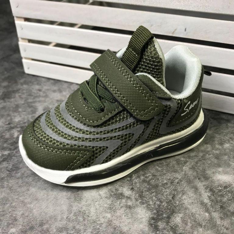 Кросівки для хлопчиків і дівчаток: B10107, розміри 26-31 (B) | Jong•Golf