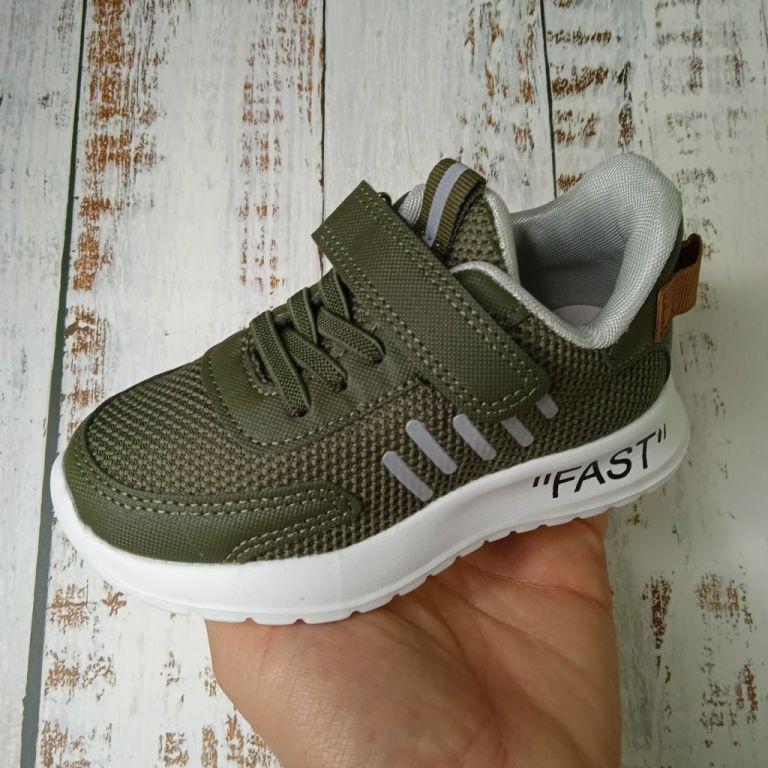 Кросівки для хлопчиків і дівчаток: B10108, розміри 26-31 (B) | Jong•Golf