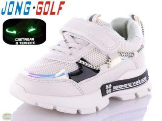Sneakers for girls: B10118, sizes 26-31 (B) | Jong•Golf