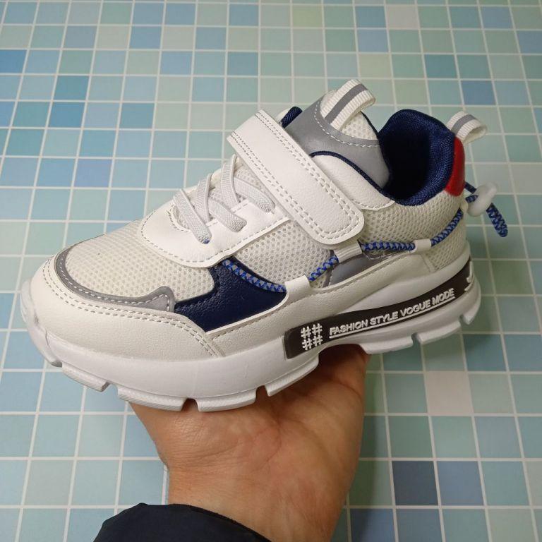 Sneakers for girls: C10119, sizes 31-36 (C) | Jong•Golf