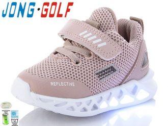 Кроссовки для мальчиков и девочек: A10144, размеры 21-26 (A)   Jong•Golf