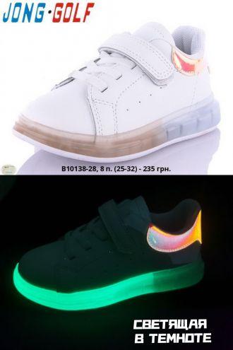 Кросівки для дівчаток: B10138, розміри 25-32 (B) | Jong•Golf