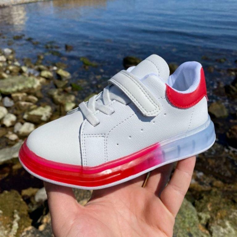 Sneakers for girls: C10139, sizes 30-37 (C) | Jong•Golf