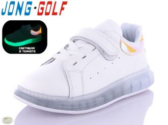 Sneakers for girls: C10139, sizes 30-37 (C) | Jong•Golf