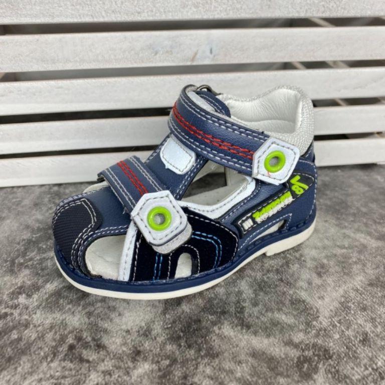 Girl Sandals for boys: M20046, sizes 19-24 (M) | Jong•Golf