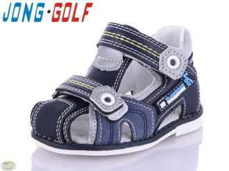 Girl Sandals for boys: M20046, sizes 19-24 (M) | Jong•Golf | Color -1