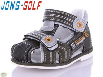 Girl Sandals for boys: M20046, sizes 19-24 (M) | Jong•Golf | Color -5