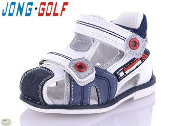 Girl Sandals for boys: M20046, sizes 19-24 (M) | Jong•Golf | Color -7