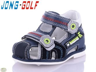 Girl Sandals for boys: M20046, sizes 19-24 (M) | Jong•Golf | Color -17