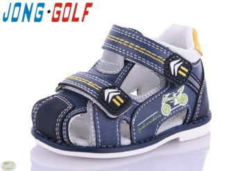 Girl Sandals for boys: M20047, sizes 19-24 (M) | Jong•Golf | Color -17