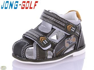 Girl Sandals for boys: M20047, sizes 19-24 (M) | Jong•Golf | Color -5
