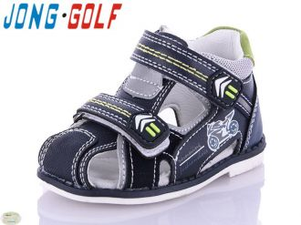 Girl Sandals for boys: M20047, sizes 19-24 (M) | Jong•Golf | Color -1