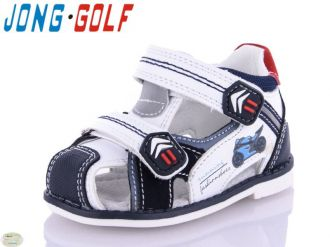 Girl Sandals for boys: M20047, sizes 19-24 (M) | Jong•Golf | Color -7