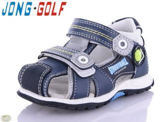 Girl Sandals for boys: A20049, sizes 21-26 (A) | Jong•Golf | Color -17