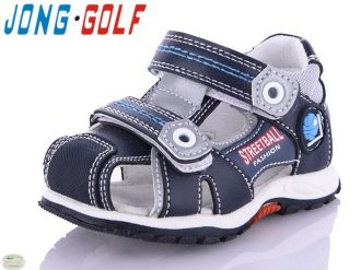 Girl Sandals for boys: A20049, sizes 21-26 (A) | Jong•Golf | Color -1