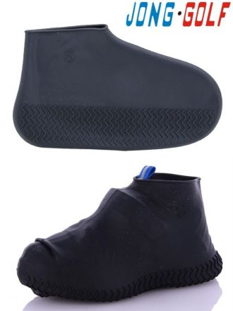 Shoe covers for boys & girls: SY001, sizes 26-31 (B) | Jong•Golf | Color -0