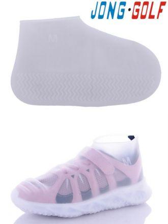 Чехлы-бахилы для мальчиков и девочек: MY002, размеры 32-40 (C) | Jong•Golf