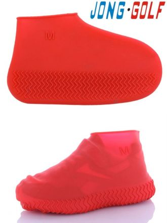 Shoe covers for boys & girls: MY002, sizes 31-36 (C) | Jong•Golf